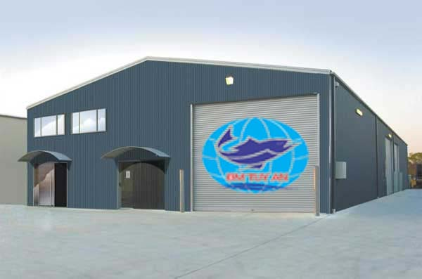 Sunrise Seafood Co., Ltd.